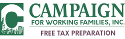 Campaign for Working Families Inc. Logo
