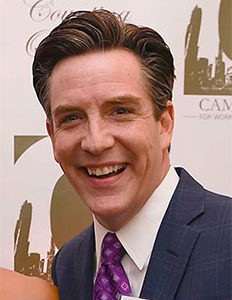 Jim Donvan