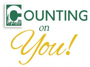 Counting on You! Campaign for Working Families Annual Fundraising Event